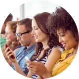 https://careernet.com/wp-content/uploads/2021/06/fashion-students-looking-at-their-smartphone-at-th-P2G3CSE-copy-160x160.png
